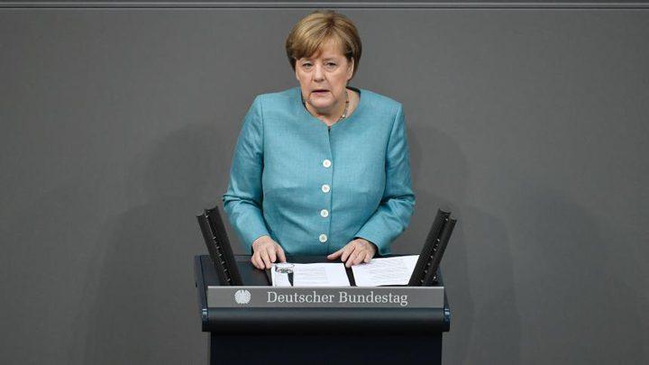 """ميركل: اتفاق باريس للمناخ """"لا رجعة فيه وغير قابل للتفاوض"""""""