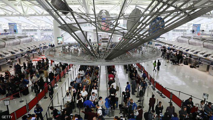 امريكا تهدد بسحب رخص شركات طيران