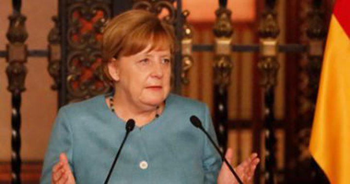 بعد موافقة البرلمان الألماني..ميركل صوتت ضد زواج المثليين