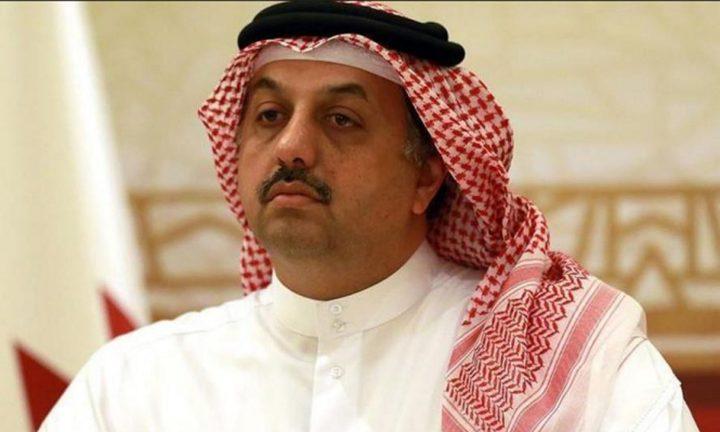 وزير الدفاع القطري: ما نتعرض له إعلان حرب دون دماء