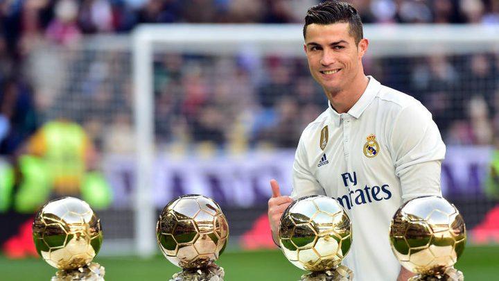اجتماع حاسم لتحديد مستقبل رونالدو مع ريال مدريد