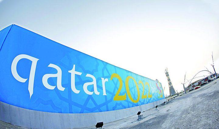 الاتحاد الآسيوي يدعم قطر في تنظيم مونديال 2022