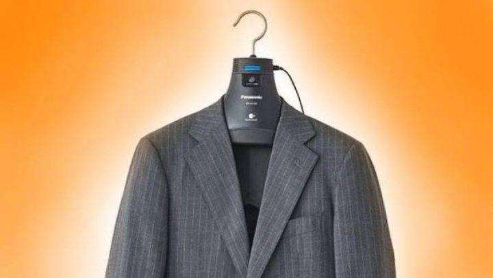 علاقة ملابس يتمناها الجميع ...ما هي ميزتها؟