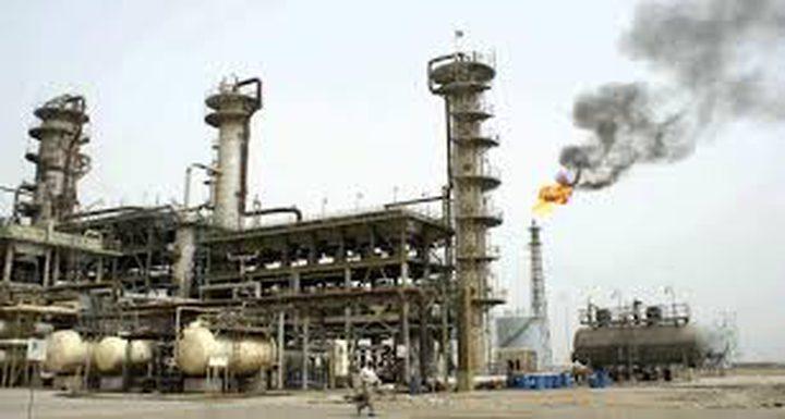 ارتفاع إنتاج ليبيا من الخام