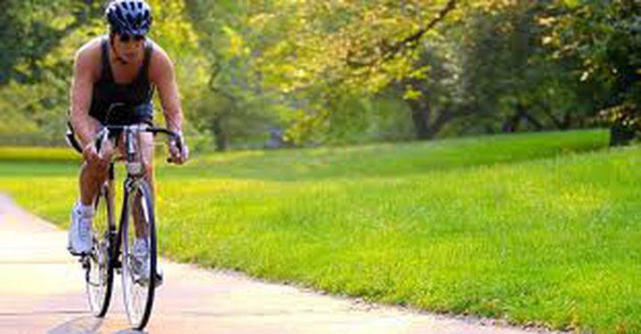 5 فوائد مذهلة لركوب الدراجات