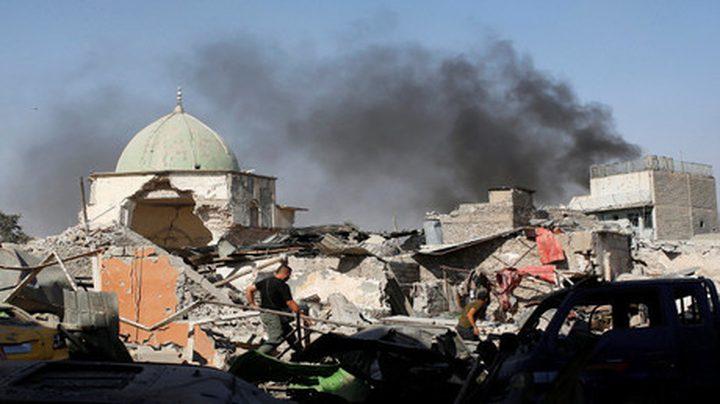 15 انتهاكًا للهدنة في سوريا خلال 24 ساعة