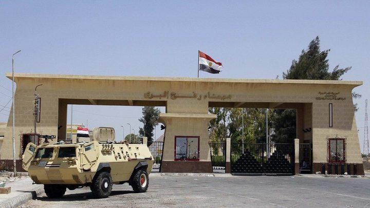 إعادة إدخال الوقود المصري لغزة