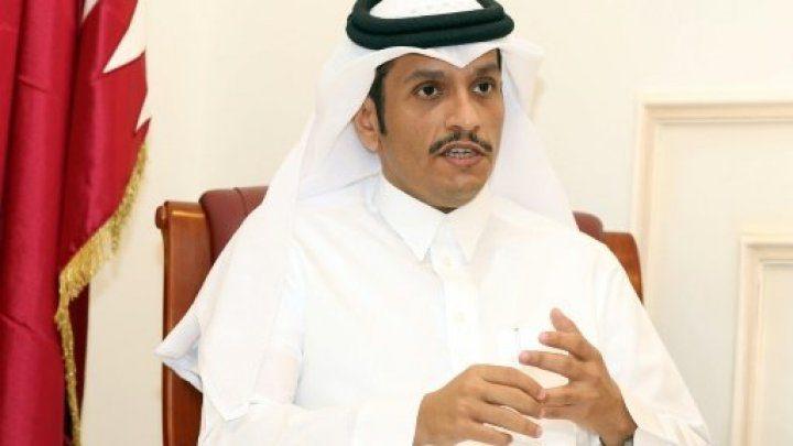 قبيل انتهاء المهلة ...قطر  تجدد رفضها مطالب الدول المقاطعة