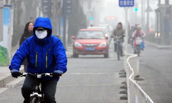 تلوث الهواء يزيد أعداد المصابين بالسكري