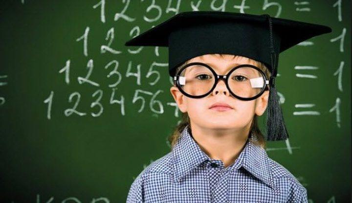 الأطفال الأذكياء لديهم أمل أكبر بحياة أطول
