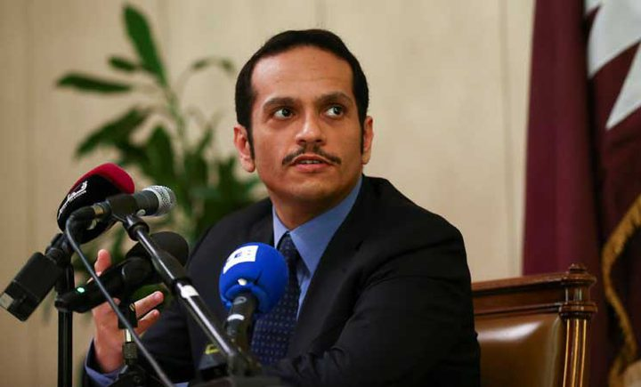 """قطر : مطالب """"دول الحصار"""" قُدّمَت لكي تُرفَض"""""""