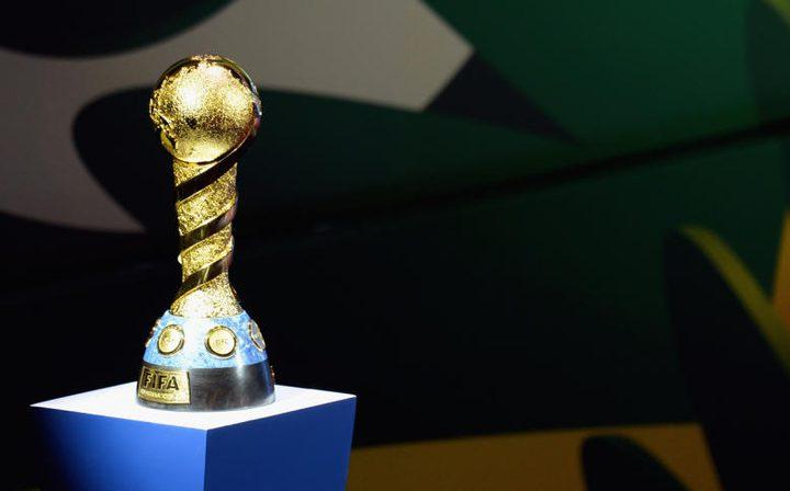 ألمانيا تواجه تشيلي من أجل لقب القارات