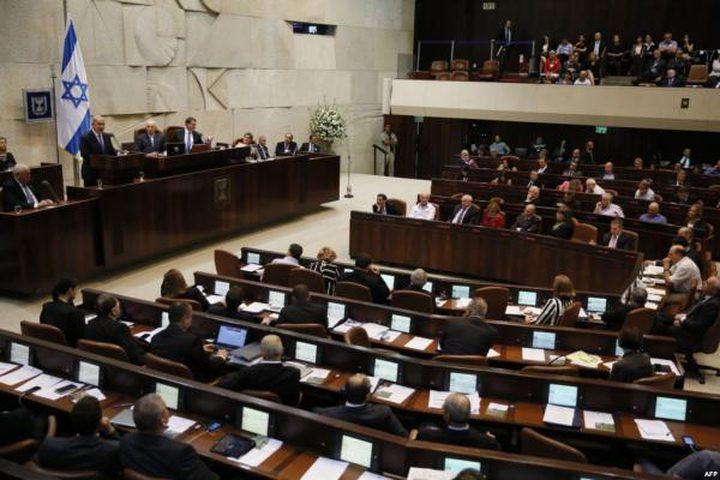 مشروع قانون للاحتلال يمنع الانسحاب من اي جزء بالقدس
