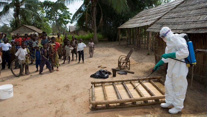محاولات لتحديد الحيوانات والمناطق التي قد تشهد التكاثر للإيبولا أو زيكا