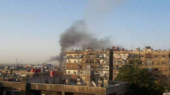 قتلى بتفجير انتحاري في سوريا