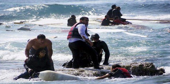 العثور على 11 جثة قبالة السواحل الليبية