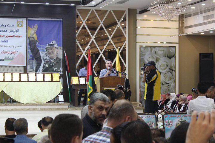 """حلس: """"فتح""""مستعدة لإنهاء الانقسام الان"""