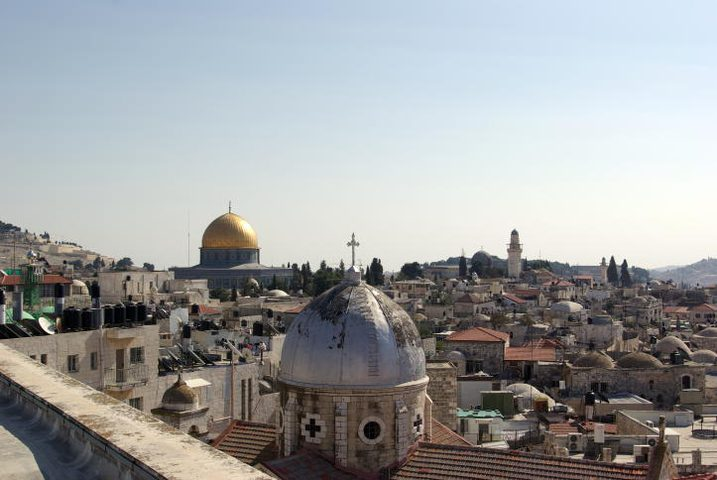 الكنيست تصادق بالقراءة الأولى على قانون منع تقسيم القدس