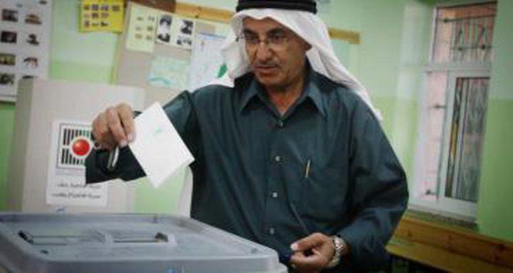 تجهيز صناديق الاقتراع للانتخابات المحلية التكميلية