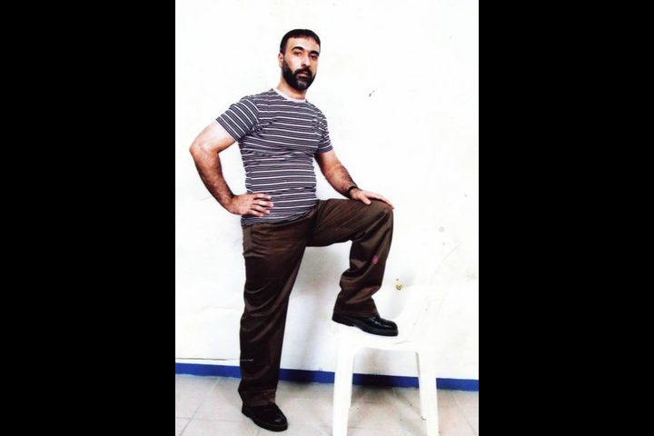 الأسير يحيى عاشور يدخل عامه الـ11 في سجون الاحتلال