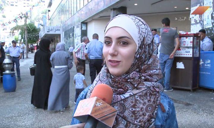 رأي الشارع الفلسطيني بالتسوق الالكتروني