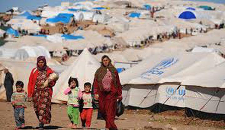 بريطانيا: توطين اللاجئين السوريين يشمل فلسطينيين