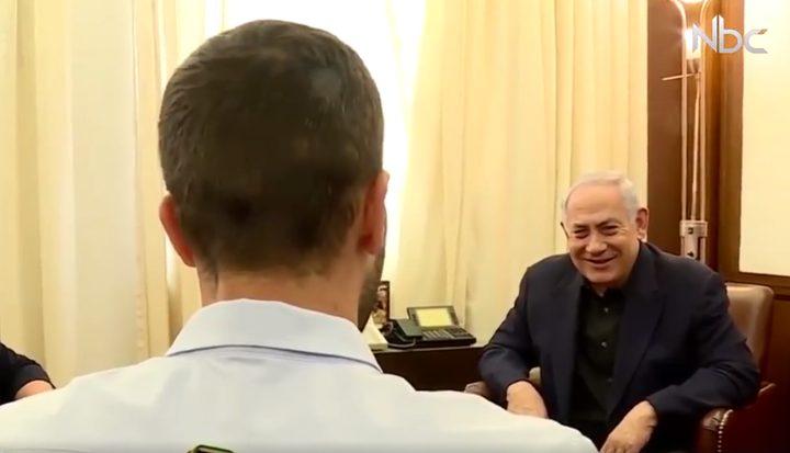 عودة طاقم السفارة الاسرائيلية من الاردن إلى اسرائيل