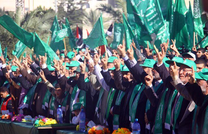 حماس: القضاء الدولي ساحة من ساحات النضال