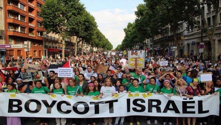 """إسرائيل توزّع """"قوائم سوداء"""" لناشطي (BDS)"""