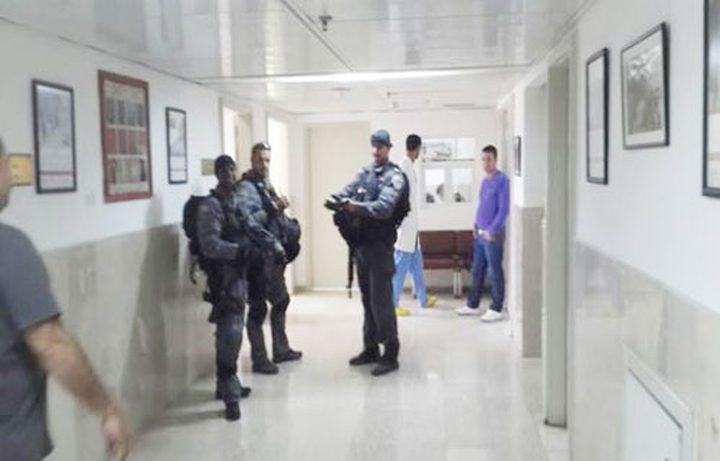 """العفو الدولية: اقتحام جنود الاحتلال """"المقاصد"""" أمر بائس"""