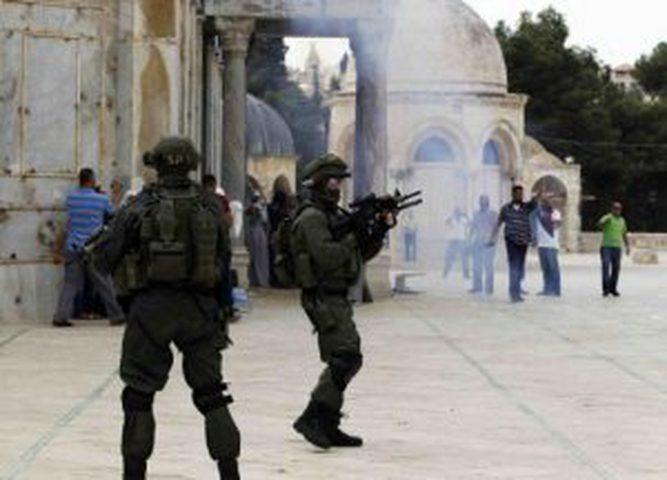 قرار بتشكيل لجنة عربية لرصد الانتهاكات الإسرائيلية في القدس