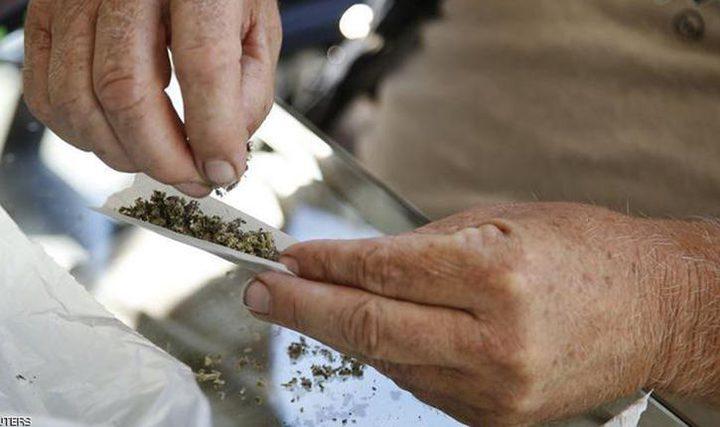 إلقاء القبض على مروج مخدرات في نابلس..والشرطة توضح
