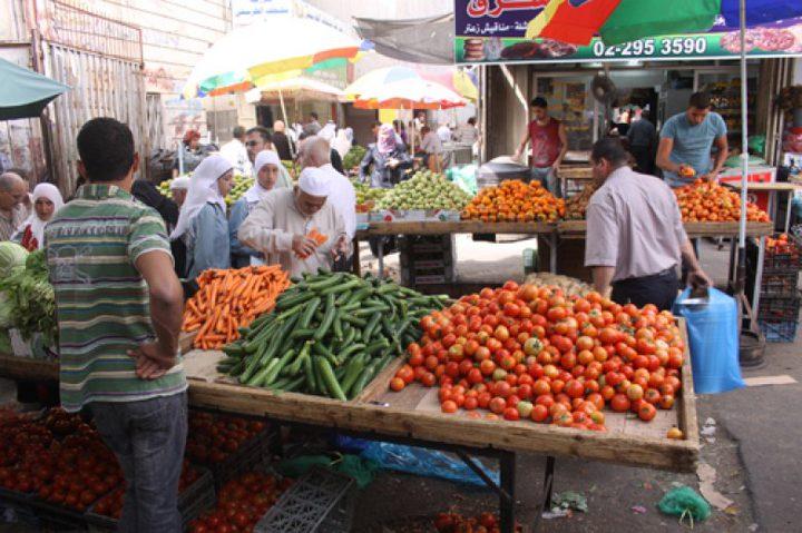 النقد الدولي: أوجه عدم يقين تخيم على الاقتصاد الفلسطيني