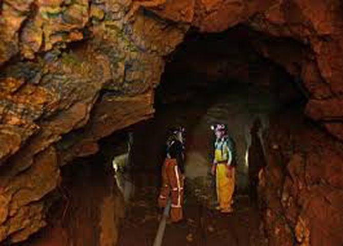 إكتشاف 8 طن ذهب في جبل مقدس بنيوزيلندا