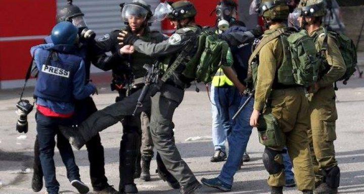 جمعية حقوق المواطن تعترض على منع دخول الصحفيين للقدس