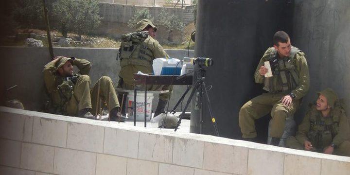 الاحتلال يجدد أمر الاستيلاء على منزل في عزون
