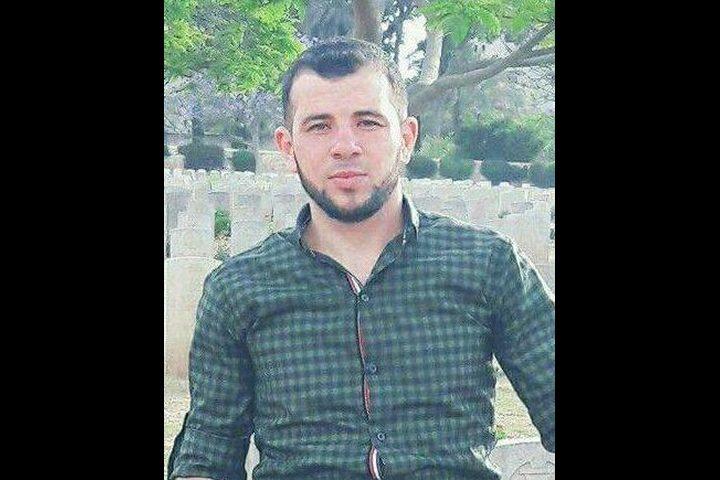 استشهاد أحد عناصر القسام في نفق