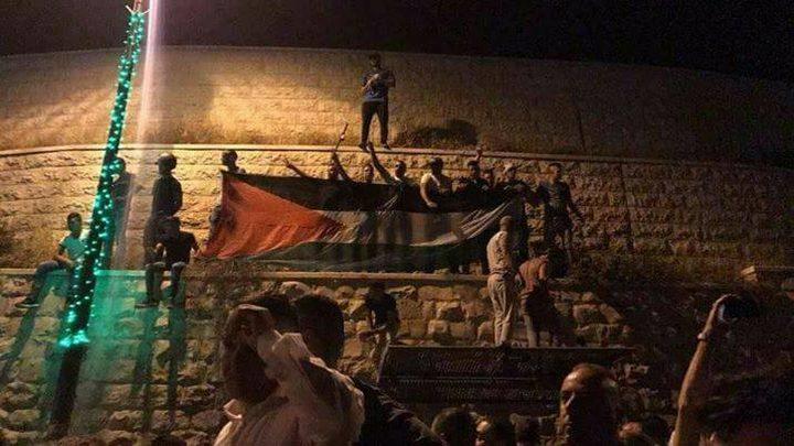 وانتصرت القدس..(صور،فيديو)