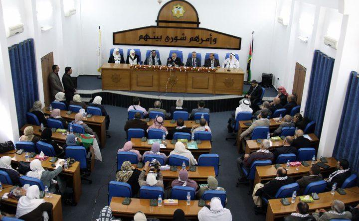 الشعبية ترفض عقد حماس جلسة للتشريعي بغزة