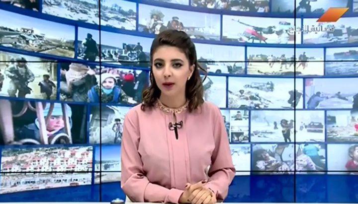 يحدث في فلسطين .. الأقصى في ثنايانا