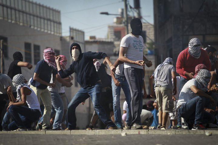 قوات الاحتلال: الوضع سيستمر بالإشتعال