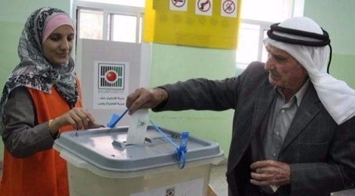 انتهاء عملية الاقتراع للانتخابات المحلية التكميلية والأعرج يشيد بسلاستها