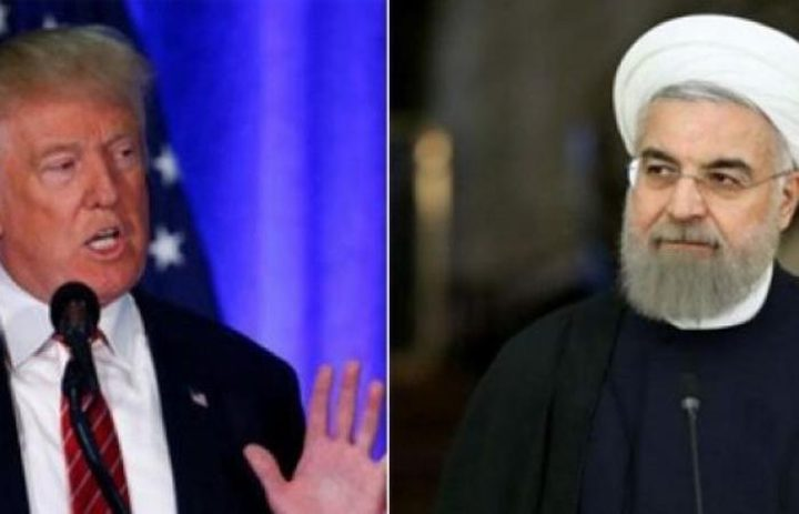 إيران تدين العقوبات الاميركية وتواصل برنامجها البالستي