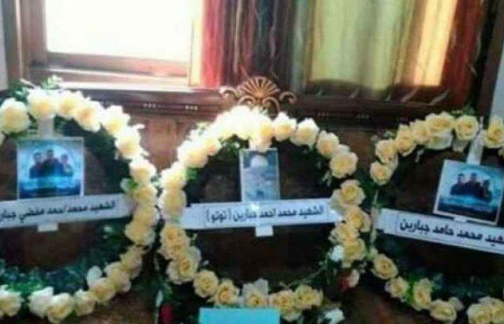 الاحتلال يمنع عائلات جبارين من دخول المسجد الأقصى