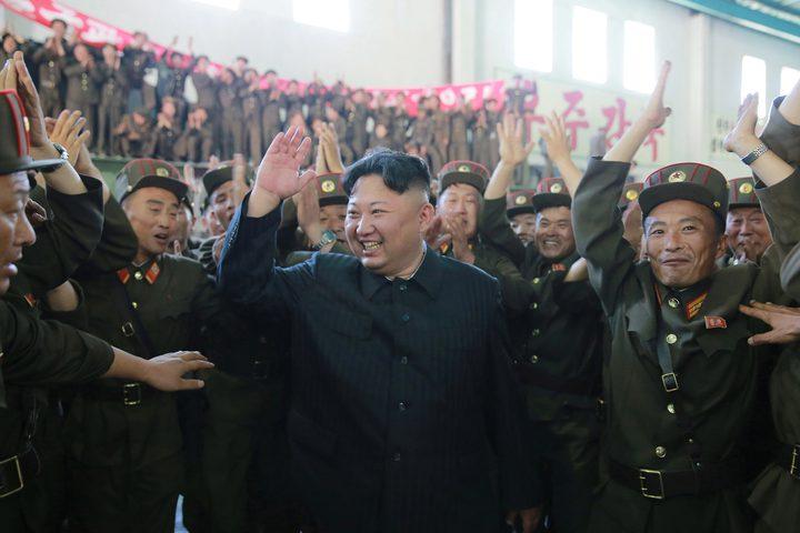 واشنطن تحمل موسكو وبكين المسؤولية عن التهديد الناجم عن بيونغ يانغ