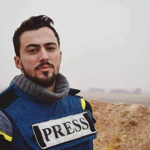 """مقتل مراسل قناة RT برصاص تنظيم """"داعش"""""""