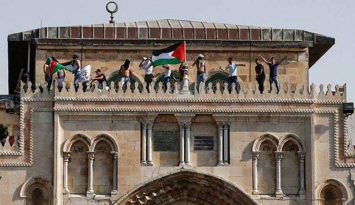 انتصار القدس