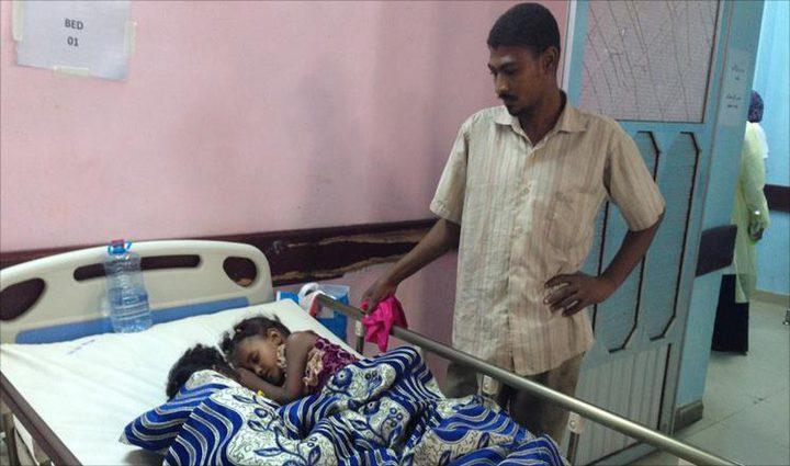 الكوليرا تفتك بشخص كل ساعة في اليمن
