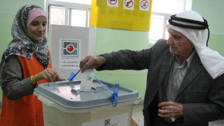 اعلان النتائج الأولية للانتخابات المحلية التكميلية