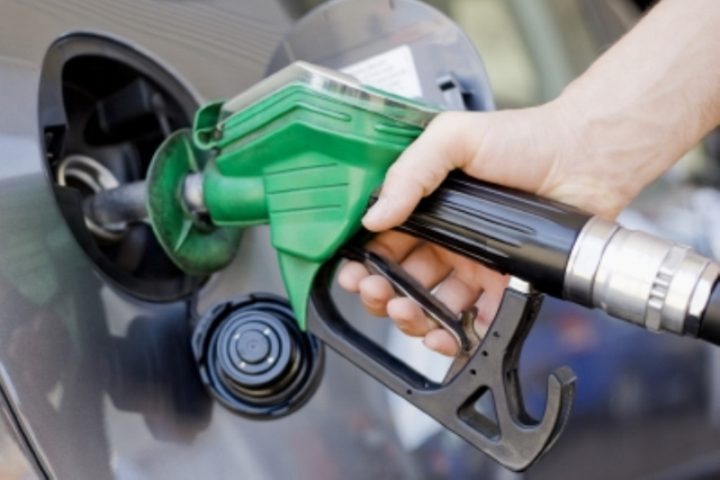 ارتفاع على أسعار الوقود